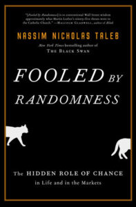 books-about-trading-fooled-by-randomness-taleb