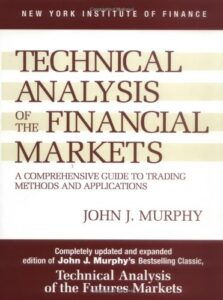 books-about-trading-technical-analysis-of-the-financial-markets-murphy