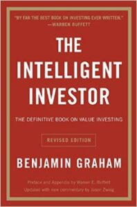 books-about-trading-the-intelligent-investor-graham
