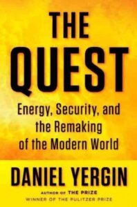books-about-trading-the-quest-yergin