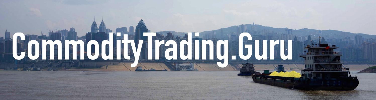 Commodity Trading Guru