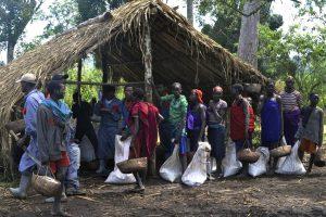 coffee-sustainability-schemes-coffee-pickers-line-ethiopia